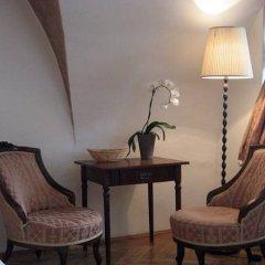 Отель Golden Apple Apartments Чехия, Прага - отзывы, цены и фото номеров - забронировать отель Golden Apple Apartments онлайн удобства в номере