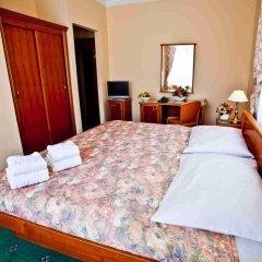 Отель Melantrich Чехия, Прага - 12 отзывов об отеле, цены и фото номеров - забронировать отель Melantrich онлайн комната для гостей фото 3