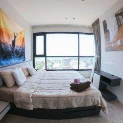 Отель The Base Pattaya by Smart Delight Паттайя комната для гостей фото 2