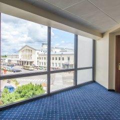 Отель AIRINN Вильнюс балкон