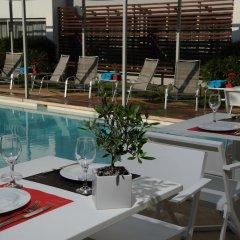Brasil Suites Hotel & Apartments фото 2