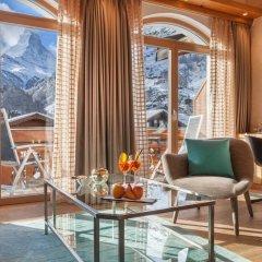 Отель Eden Wellness Швейцария, Церматт - отзывы, цены и фото номеров - забронировать отель Eden Wellness онлайн в номере фото 2