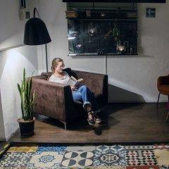 Отель Stayinn Barefoot Condesa Мехико интерьер отеля фото 3