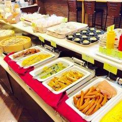 Отель Keihan Asakusa Япония, Токио - отзывы, цены и фото номеров - забронировать отель Keihan Asakusa онлайн питание