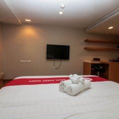 Отель Nida Rooms Thonglor 25 Alley Jasmine Бангкок удобства в номере фото 2