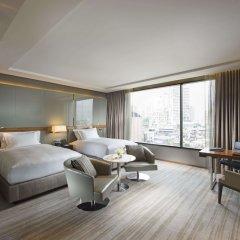 Отель Hilton Sukhumvit Bangkok Таиланд, Бангкок - отзывы, цены и фото номеров - забронировать отель Hilton Sukhumvit Bangkok онлайн фото 6