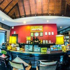 Отель Chaweng Garden Beach Resort Таиланд, Самуи - 1 отзыв об отеле, цены и фото номеров - забронировать отель Chaweng Garden Beach Resort онлайн гостиничный бар