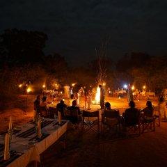 Отель Big Game Camp Yala Шри-Ланка, Катарагама - отзывы, цены и фото номеров - забронировать отель Big Game Camp Yala онлайн помещение для мероприятий