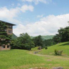 Arden Hotel Aso Минамиогуни фото 11