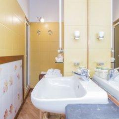 Отель Living Milan - Garibaldi 55 ванная фото 2