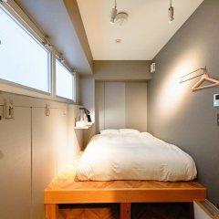 mizuka Hakata 1 -unmanned hotel- Хаката фото 2