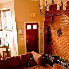 Отель Duo Housing Hostel США, Вашингтон - отзывы, цены и фото номеров - забронировать отель Duo Housing Hostel онлайн комната для гостей фото 3