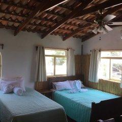 Отель Casa Malka Кабо-Сан-Лукас комната для гостей фото 4