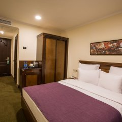 Отель Nairi SPA Resorts комната для гостей фото 5