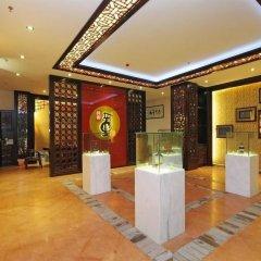 Отель Jinxing Holiday Hotel - Zhongshan Китай, Чжуншань - отзывы, цены и фото номеров - забронировать отель Jinxing Holiday Hotel - Zhongshan онлайн помещение для мероприятий
