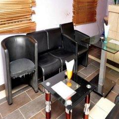 Отель Encore Lagos Hotels & Suites спа