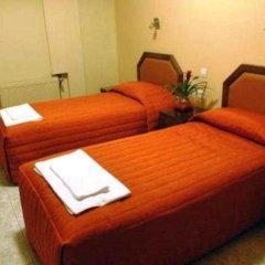 Отель Pyramos удобства в номере