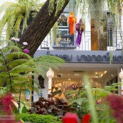 Bangkok Oasis Hotel фото 19