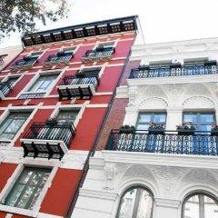 Отель Hospes Palau De La Mar Валенсия спортивное сооружение
