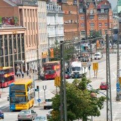 Отель Astoria Дания, Копенгаген - 6 отзывов об отеле, цены и фото номеров - забронировать отель Astoria онлайн фото 2