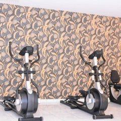 Al Murjan Palace Hotel фитнесс-зал
