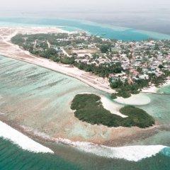 Отель Keyla Inn Остров Гасфинолу пляж