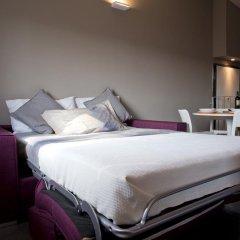Отель Dreams Hotel Residenza De Marchi Италия, Милан - отзывы, цены и фото номеров - забронировать отель Dreams Hotel Residenza De Marchi онлайн комната для гостей фото 4