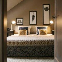 Hotel Jägerhorn комната для гостей фото 6