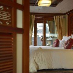 Отель Paradise Peak Cruise комната для гостей фото 2