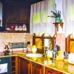 Отель Sharlopova Boutique Guest House - Sauna & Hot Tub Боженци в номере
