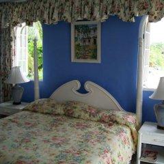 Отель Edgewater Villa Ямайка, Очо-Риос - отзывы, цены и фото номеров - забронировать отель Edgewater Villa онлайн фото 6