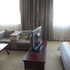 Отель Guangzhou Wassim Hotel Китай, Гуанчжоу - отзывы, цены и фото номеров - забронировать отель Guangzhou Wassim Hotel онлайн комната для гостей фото 4