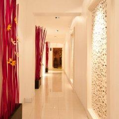 Отель Avana Bangkok Таиланд, Бангкок - отзывы, цены и фото номеров - забронировать отель Avana Bangkok онлайн интерьер отеля