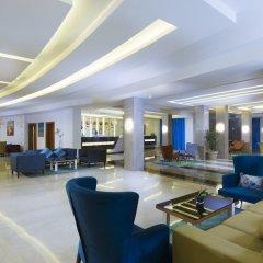 Отель Aqua Blu Resort Египет, Шарм эль Шейх - 4 отзыва об отеле, цены и фото номеров - забронировать отель Aqua Blu Resort онлайн интерьер отеля