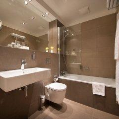 Отель Ea Embassy Прага ванная фото 2