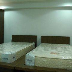 Апартаменты Suvarnabhumi Apartment сауна