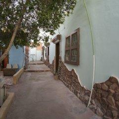 Отель Bedouin Moon Village пляж