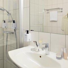 Отель Scandic Backadal ванная