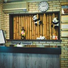 Хостел Панда интерьер отеля фото 3