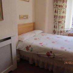 The Kings Cross Hotel комната для гостей фото 5