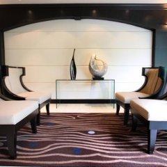 Отель Granville Island Hotel Канада, Ванкувер - отзывы, цены и фото номеров - забронировать отель Granville Island Hotel онлайн интерьер отеля фото 3