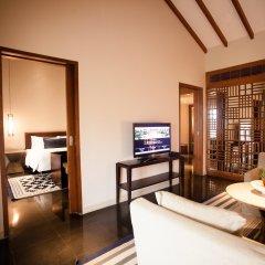 Отель Alila Diwa Гоа комната для гостей фото 4