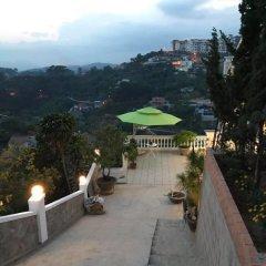 Отель Sen Da Villa - Succulent Villa Далат