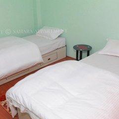 Отель Sahara Apartment Непал, Катманду - отзывы, цены и фото номеров - забронировать отель Sahara Apartment онлайн комната для гостей