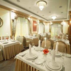 Гостиница Ринг Премьер Отель в Ярославле - забронировать гостиницу Ринг Премьер Отель, цены и фото номеров Ярославль питание