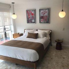 Отель Roma Suites Мехико