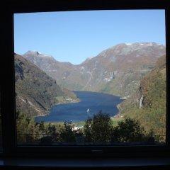 Отель Hotell Utsikten Geiranger - by Classic Norway фото 3