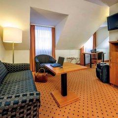 Mercure Hotel München Altstadt комната для гостей фото 2