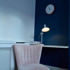 Отель Chic 2 Bedroom Flat By Warwick Avenue Великобритания, Лондон - отзывы, цены и фото номеров - забронировать отель Chic 2 Bedroom Flat By Warwick Avenue онлайн удобства в номере