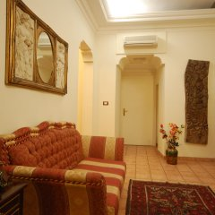 Отель Alexis Италия, Рим - 11 отзывов об отеле, цены и фото номеров - забронировать отель Alexis онлайн интерьер отеля
